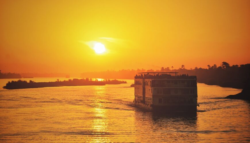 Egypt Nile Cruises - Egypt Vacation Tours