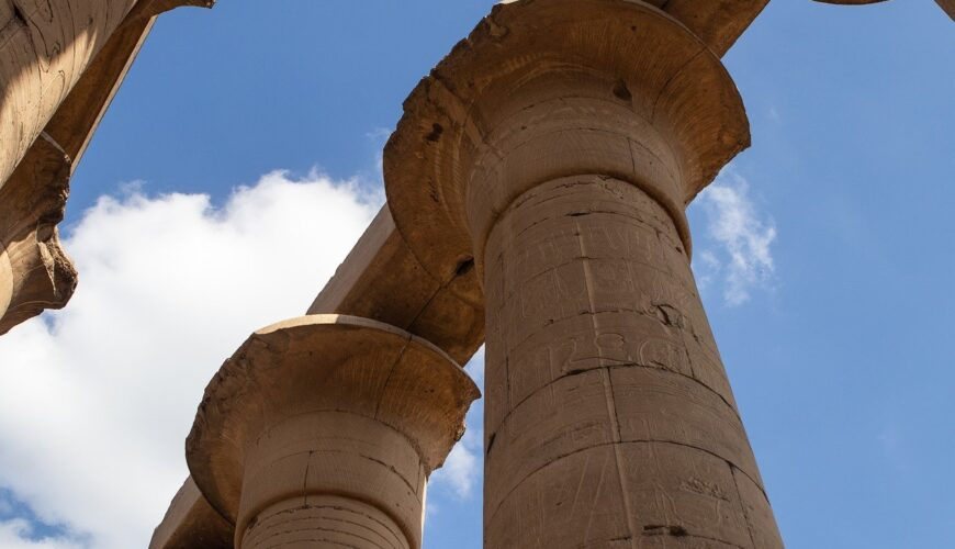 Luxor Day Tours - Egypt Vacation Tours