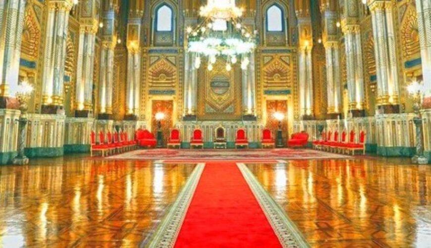 Abdeen Palace Museum - Egypt Vacation Tours 1