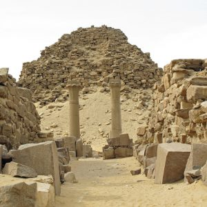 Day Tour to Abusir Historical