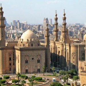 Cairo Islamic Art Tour