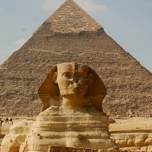 Cairo Tour from Marina Sharm