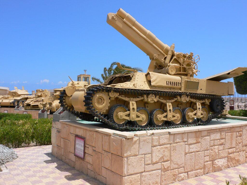 Al-Alamein City- Egypt Vacation Tours