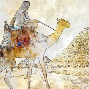 Private Day Giza Tour