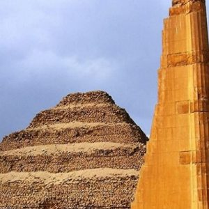 Giza and Dahshour Tour