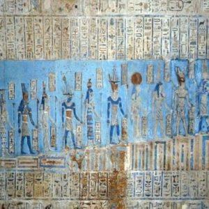 Dandara & Abydos