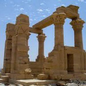Kalabsha Temple & Nubian Museum