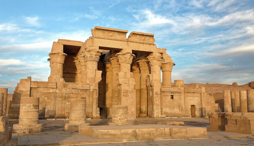 Kom Ombo Temple - Egypt Vacation Tours (1)