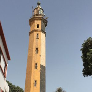 Lighthouse of Port Said - Egypt Vacation Tours
