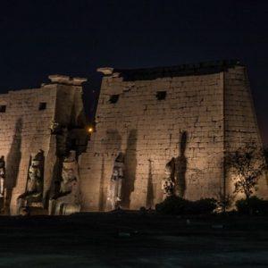 karnak temple & Luxor temple