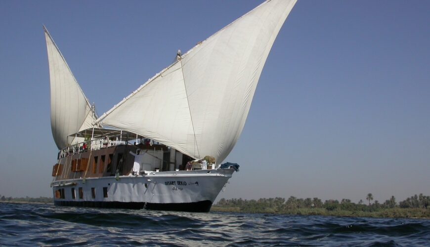 Nile Cruise - Egypt Vacation Tours