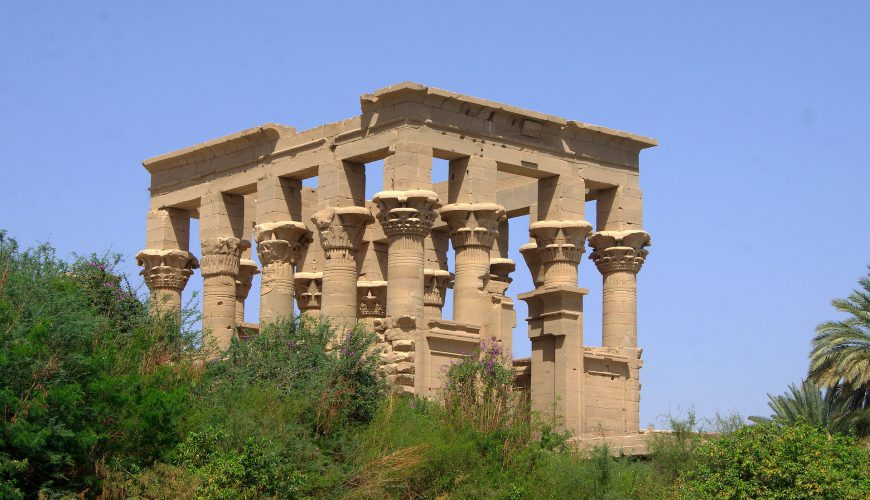 Philae Temple - Egypt Vacation Tours (2)