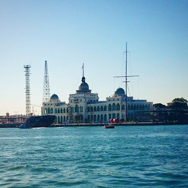 Port Said - Egypt Vacation Tours