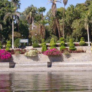 Kitchener's Island Botanical Gardens