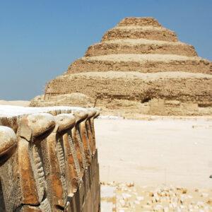 Saqqara - Egypt Vacation Tours