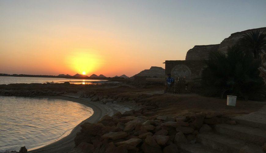Siwa Oasis - Egypt Vacation Tours