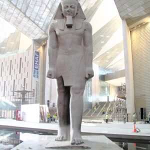Ramses II - The GEM - Egypt Vacation Tours 2