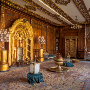 The winter room - Egypt Vacation Tours