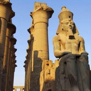 Luxor tour from Marsa Alam