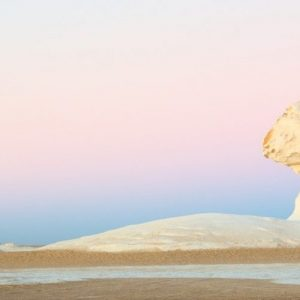 Bahariya Oasis Desert Tour