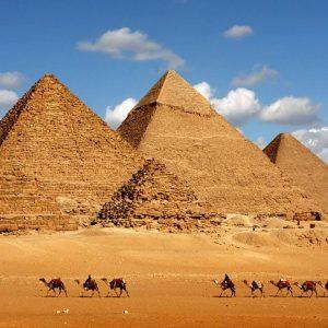 The Magic Explore Egypt Tour