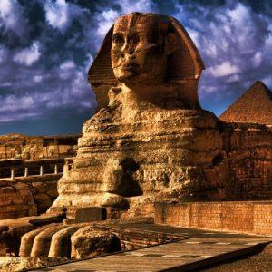 Cairo & Luxor & Aswan