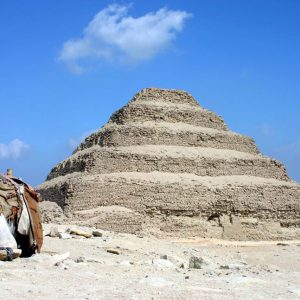 Day tour to Saqqara