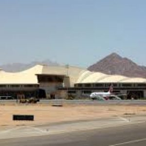 PRIVATE PICKUP FROM SHARM EL-SHEIKH