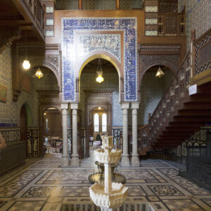 The Residential Building - Egypt Vacation Tours