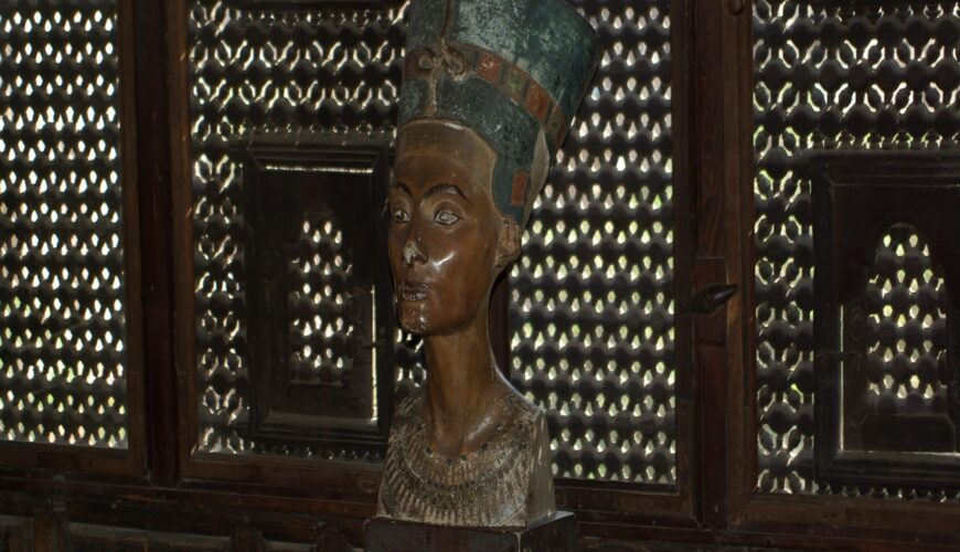 Gayer Anderson Museum - Egypt Vacation Tours 3