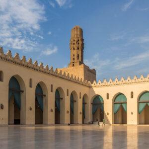 Al-Hakim Mosque - Egypt Vacation Tours