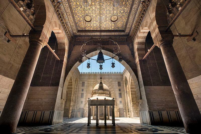 El Moez Street Sightseeing - Egypt Vacation Tours