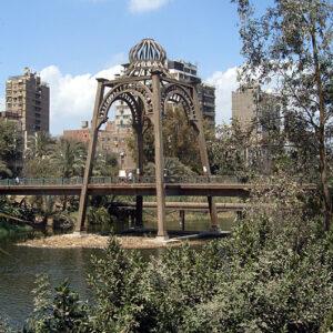 Manasterly Bridge - Egypt Vacation Tours