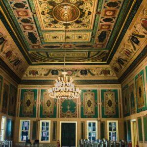 Manasterly Palace - Egypt Vacation Tours (1)