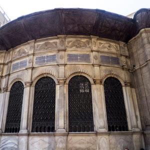 Sabil of Sulayman Agha al-Silahdar - Egypt Vacation Tours