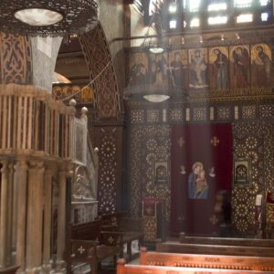 The Hanging Church - Egypt Vacation Tours (2)