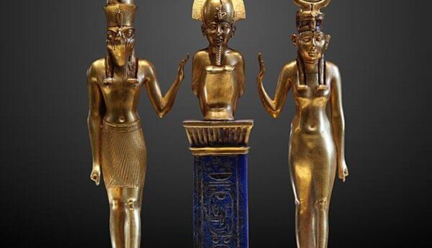 Osiris - Egypt Vacation Tours